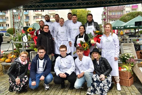 26ix2020  gorzowski rynek smakuje, zdjęcie 1/27