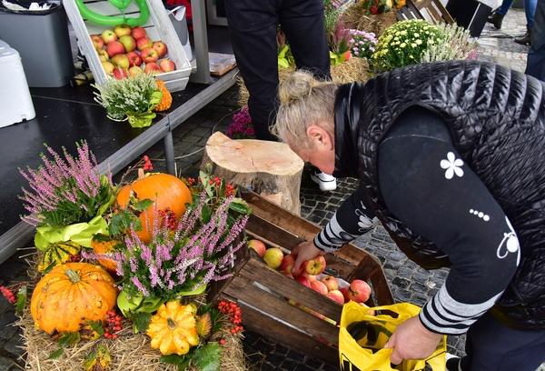 26ix2020  gorzowski rynek smakuje, zdjęcie 14/27
