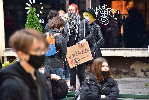 23x2020 - rewolucja kobiet, zdjęcie 10/21