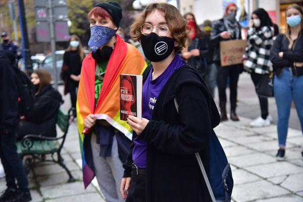 23x2020 - rewolucja kobiet, zdjęcie 12/21
