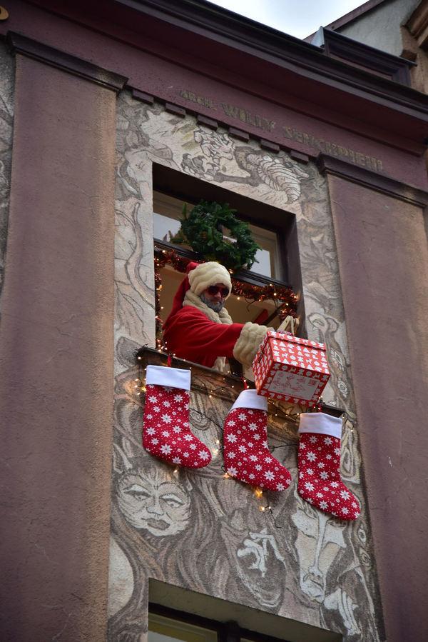 """20 paczek z """"okna swietego mikolaja"""", zdjęcie 2/7"""