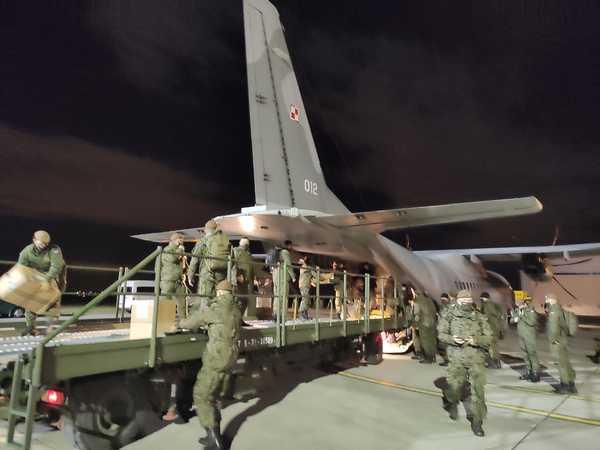 """operacja """"zumbach"""" – mission completed!  , zdjęcie 1/4"""