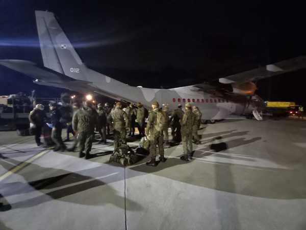 """operacja """"zumbach"""" – mission completed!  , zdjęcie 3/4"""