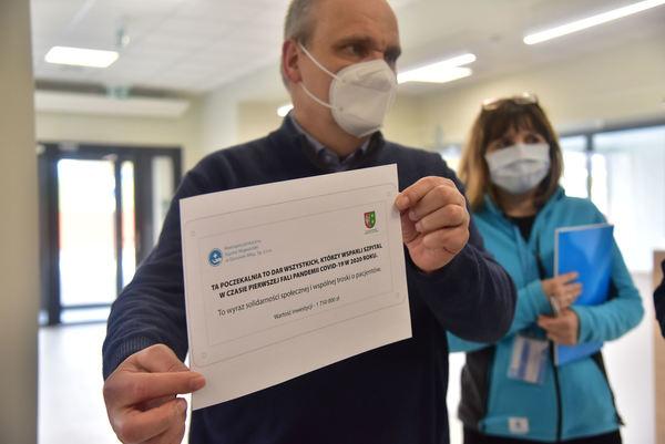 rewolucyjne zmiany w gorzowskim szpitalu, zdjęcie 10/33