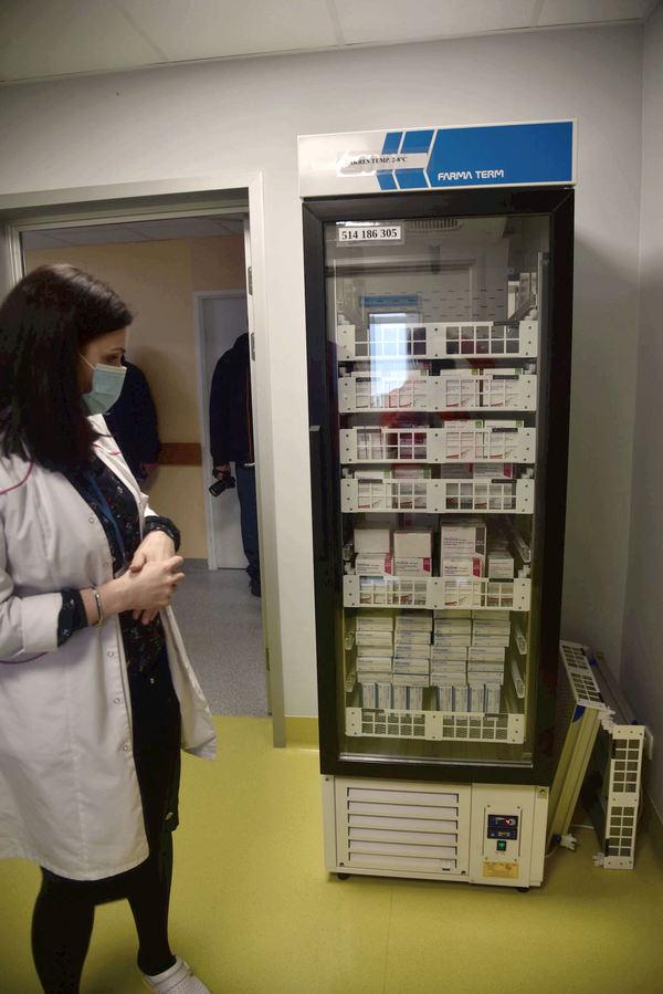 rewolucyjne zmiany w gorzowskim szpitalu, zdjęcie 27/33