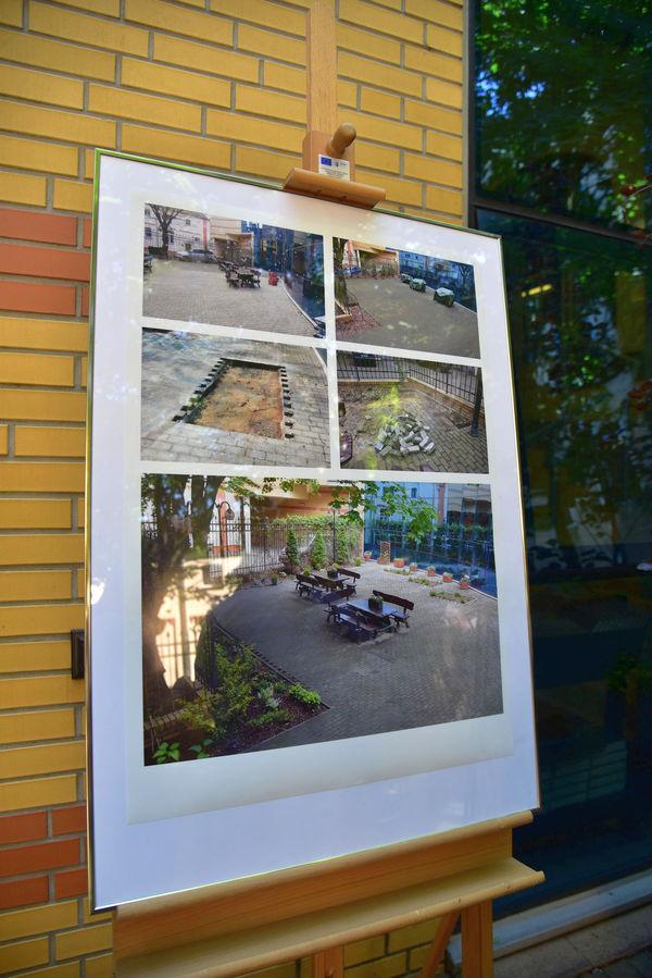 biblioteczne patio zaprasza, zdjęcie 7/16