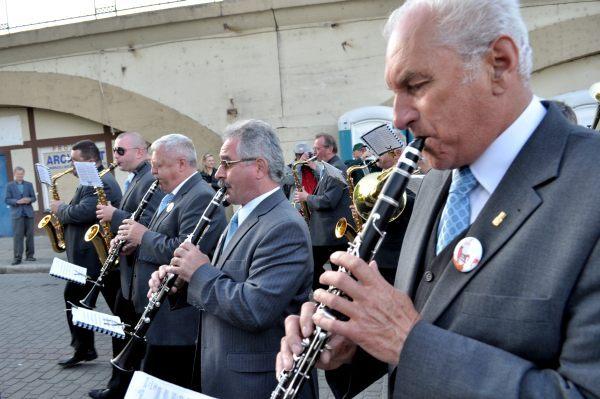 oby spotkania orkiestr detych alte kameraden byl, zdjęcie 9/10