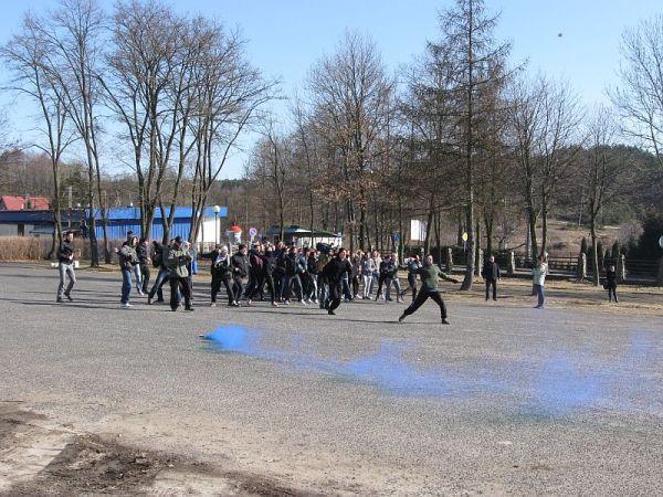 policja musiala interweniowac , zdjęcie 1/14