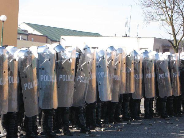 policja musiala interweniowac , zdjęcie 4/14