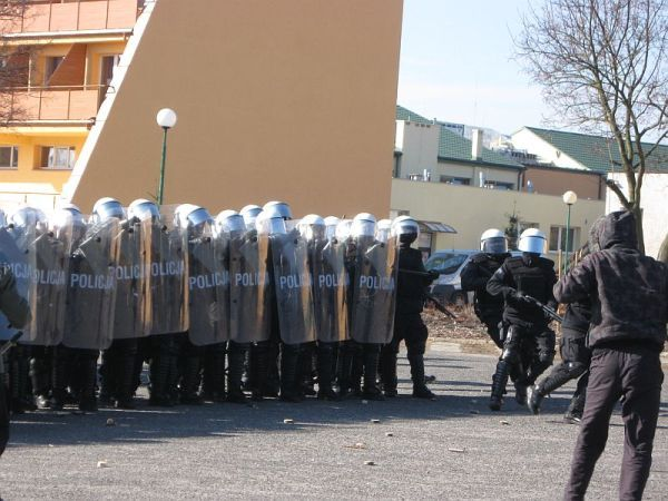 policja musiala interweniowac , zdjęcie 6/14