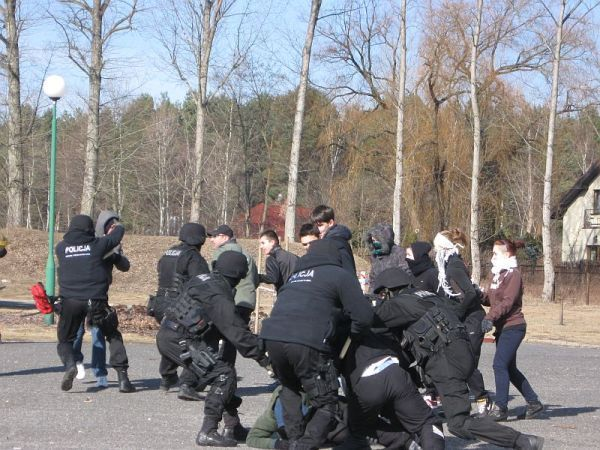 policja musiala interweniowac , zdjęcie 8/14