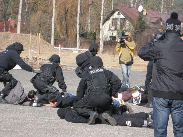 policja musiala interweniowac , zdjęcie 9/14