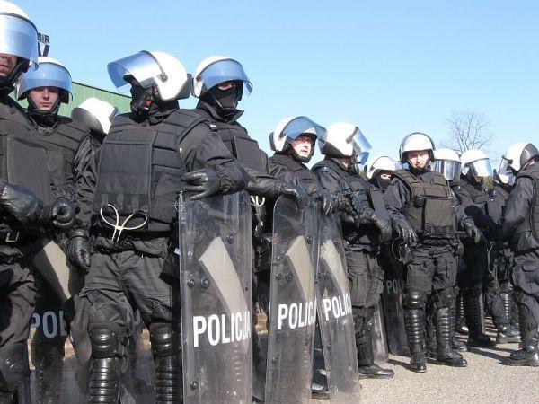 policja musiala interweniowac , zdjęcie 11/14