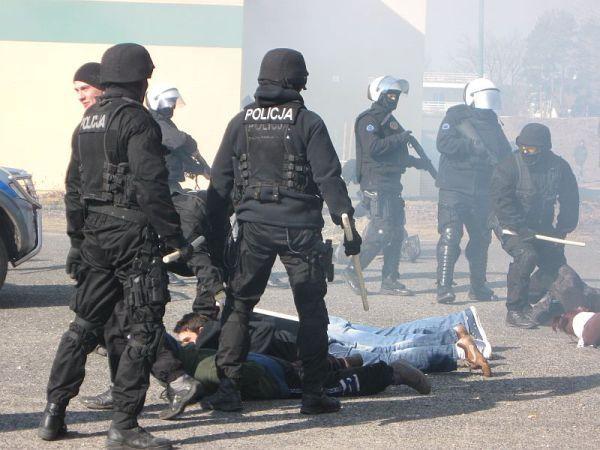 policja musiala interweniowac , zdjęcie 14/14