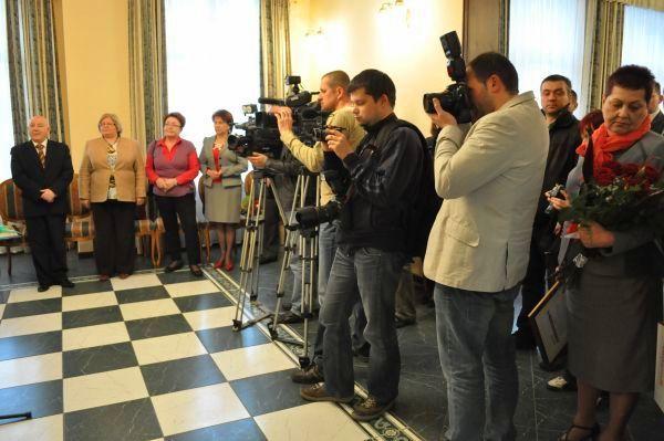 wywiad rzeka na pozegnanie z zuzlem , zdjęcie 3/5
