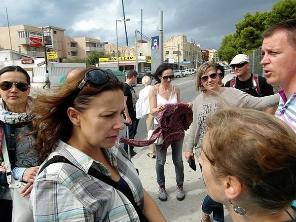 matura w gorzowie spotkanie na majorce , zdjęcie 13/13