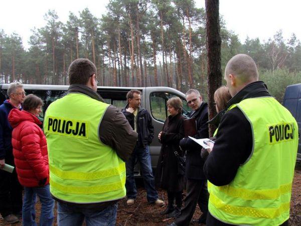 polscy i angielscy policjanci wyjasnili kryminaln, zdjęcie 2/6