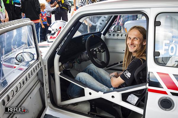 fotorelacja z moto racing show, zdjęcie 8/14