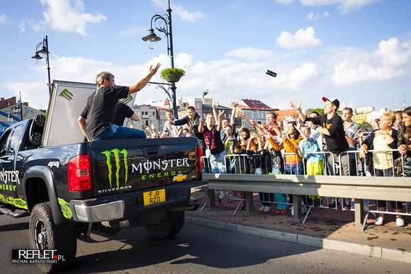 fotorelacja z moto racing show, zdjęcie 13/14