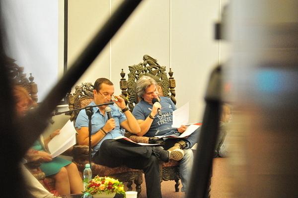 hrabia fredro i krol papkin, zdjęcie 12/17