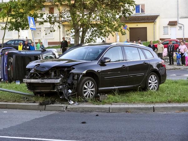 smart w konfrontacji z renault w oparach dymubr , zdjęcie 10/12