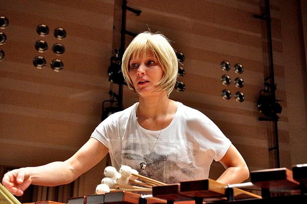 jutro zagra przesliczna marimbafonistka, zdjęcie 17/19