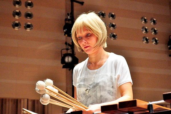 jutro zagra przesliczna marimbafonistka, zdjęcie 19/19