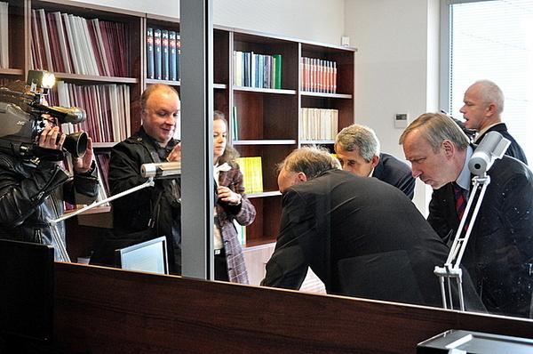 pierwsze w polsce nowe archiwum panstwowe, zdjęcie 5/13