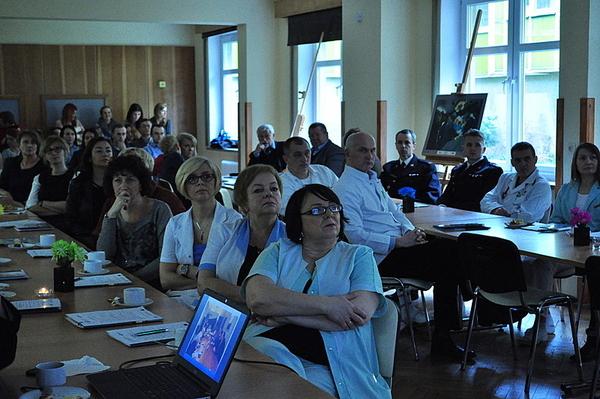 zakonczyli polskoniemiecki projekt medyczny, zdjęcie 2/8