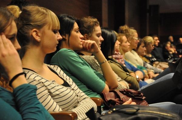 debatowali o bezpieczenstwie, zdjęcie 5/11