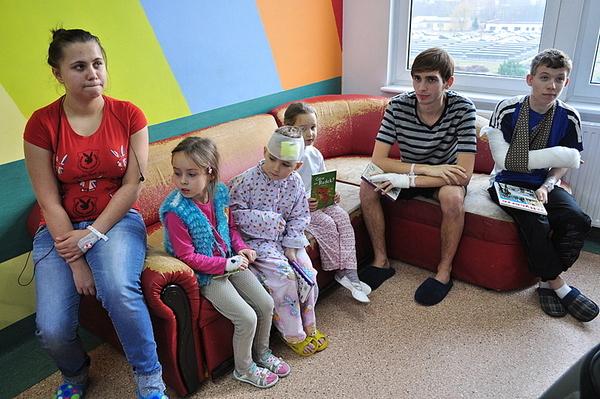 prezenty dla dzieci z kampanii zaczytani , zdjęcie 9/12