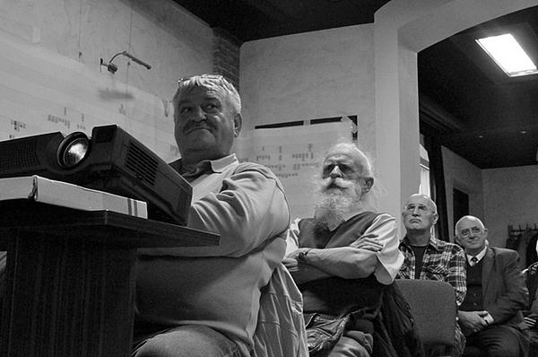 sprzedawcy skowronkow i inni ciekawi ludzie, zdjęcie 6/22