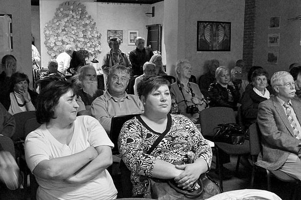 sprzedawcy skowronkow i inni ciekawi ludzie, zdjęcie 10/22