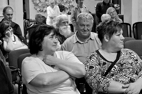 sprzedawcy skowronkow i inni ciekawi ludzie, zdjęcie 12/22
