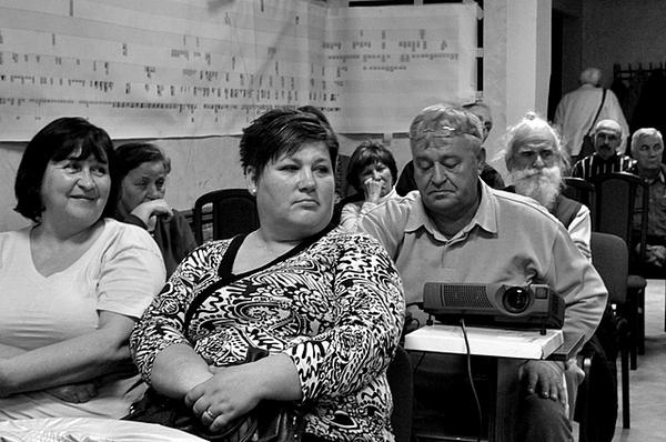sprzedawcy skowronkow i inni ciekawi ludzie, zdjęcie 16/22