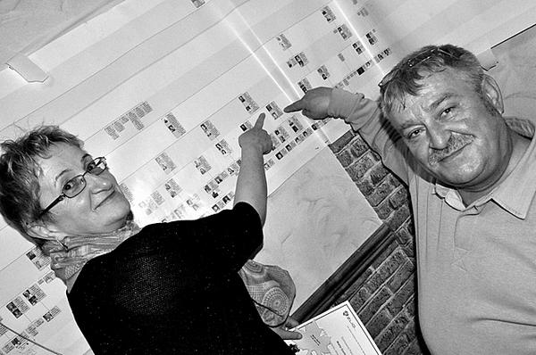 sprzedawcy skowronkow i inni ciekawi ludzie, zdjęcie 20/22