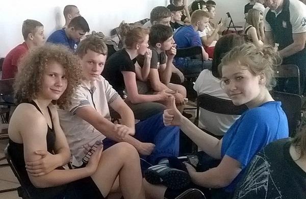 sukcesy gorzowskich juniorow w sumo, zdjęcie 5/7