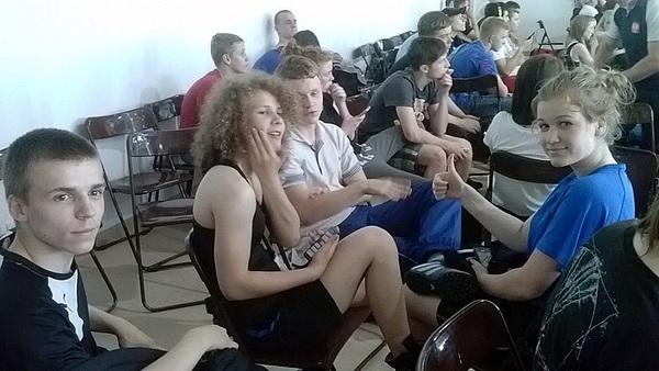 sukcesy gorzowskich juniorow w sumo, zdjęcie 6/7