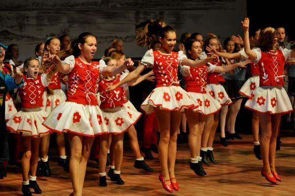 rusza roztanczony festiwal, zdjęcie 1/11