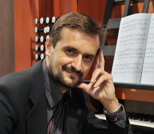 zaczyna sie festiwal muzyki organowej , zdjęcie 2/3