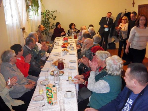 nowy prezydent odwiedzil seniorow na brackiej, zdjęcie 9/22