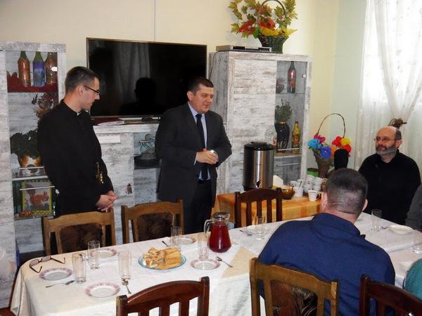 nowy prezydent odwiedzil seniorow na brackiej, zdjęcie 10/22