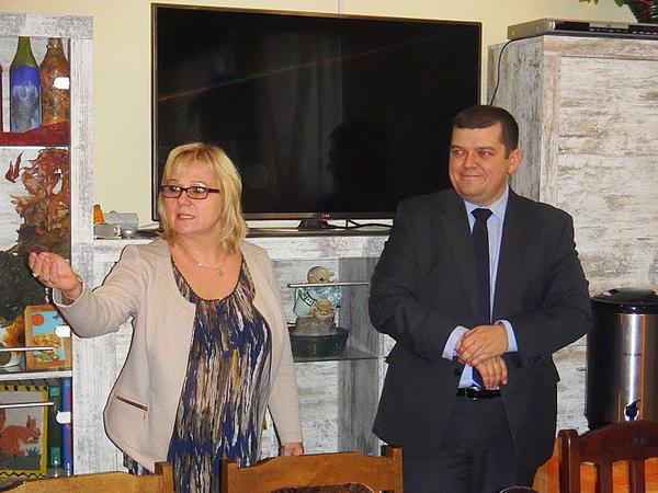nowy prezydent odwiedzil seniorow na brackiej, zdjęcie 13/22