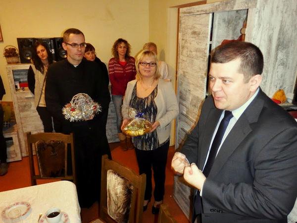 nowy prezydent odwiedzil seniorow na brackiej, zdjęcie 21/22