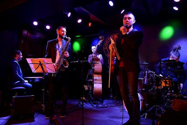 jazzowe sukcesy gorzowskiego klubu i muzykow, zdjęcie 1/31