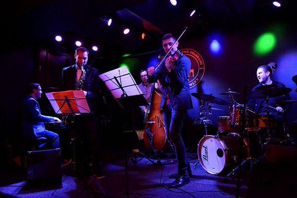 jazzowe sukcesy gorzowskiego klubu i muzykow, zdjęcie 28/31