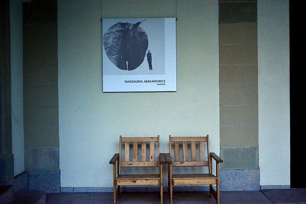magdalena abakanowicz samotnie, zdjęcie 10/11