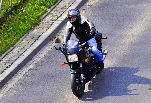 milosnicy motocykli jechali jechali jechali, zdjęcie 10/15