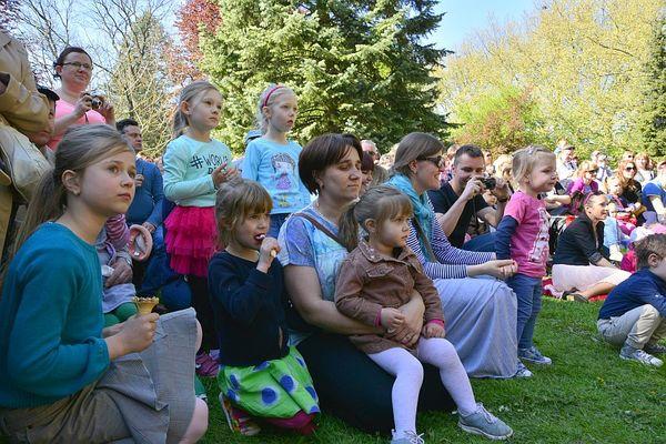 3 maja w gorzowie  piknik, zdjęcie 7/36