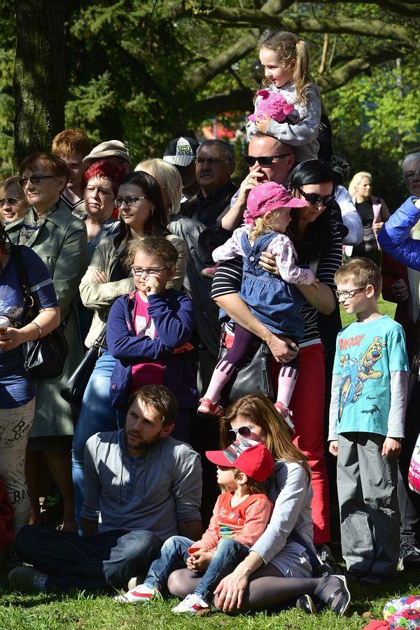 3 maja w gorzowie  piknik, zdjęcie 11/36